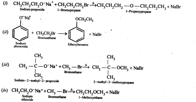 NCERT Solutions For Class 12 Chemistry Chapter 11 Alcohols Phenols and Ether-30