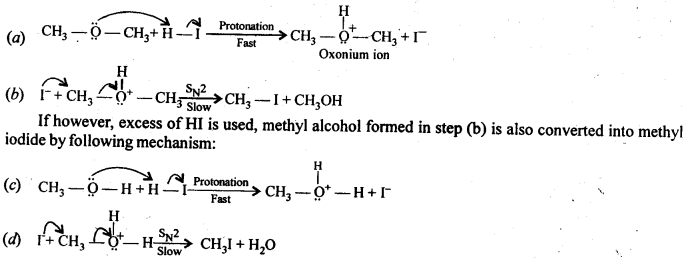 NCERT Solutions For Class 12 Chemistry Chapter 11 Alcohols Phenols and Ether-39