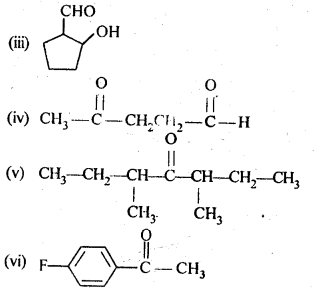 NCERT Solutions For Class 12 Chemistry Chapter 12 Aldehydes Ketones and Carboxylic Acids-2