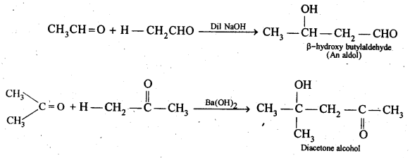 NCERT Solutions For Class 12 Chemistry Chapter 12 Aldehydes Ketones and Carboxylic Acids-17