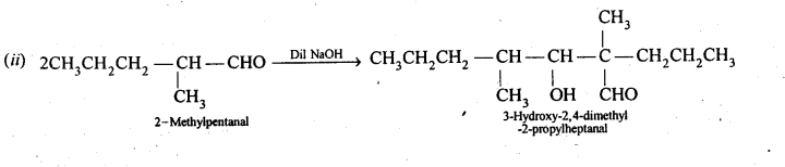 NCERT Solutions For Class 12 Chemistry Chapter 12 Aldehydes Ketones and Carboxylic Acids-29