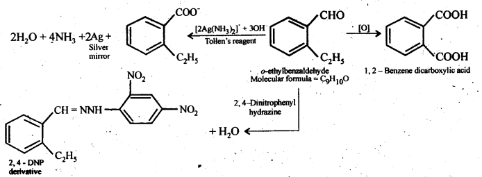 NCERT Solutions For Class 12 Chemistry Chapter 12 Aldehydes Ketones and Carboxylic Acids-33