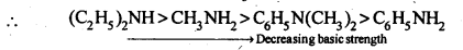 NCERT Solutions For Class 12 Chemistry Chapter 13 Amines-15
