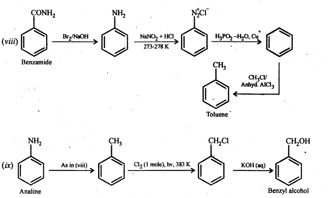 NCERT Solutions For Class 12 Chemistry Chapter 13 Amines-33