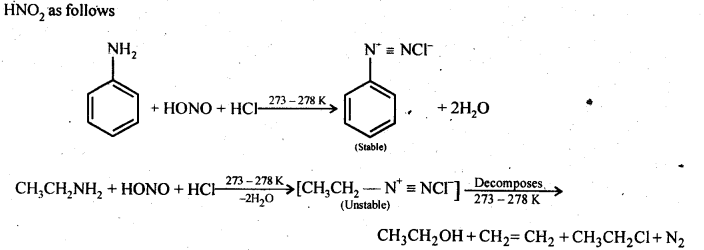 NCERT Solutions For Class 12 Chemistry Chapter 13 Amines-41