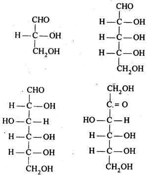 NCERT Solutions For Class 12 Chemistry Chapter 14 Biomolecules-3