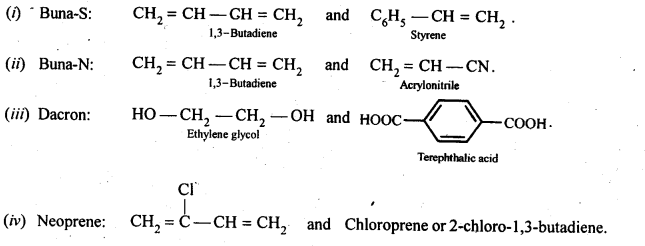 NCERT Solutions For Class 12 Chemistry Chapter 15 Polymers-9