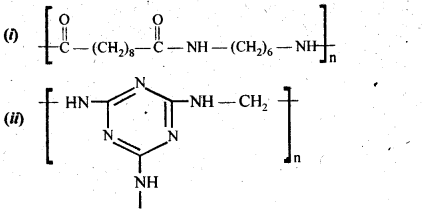 NCERT Solutions For Class 12 Chemistry Chapter 15 Polymers-10