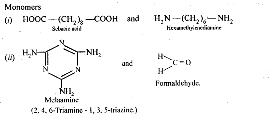 NCERT Solutions For Class 12 Chemistry Chapter 15 Polymers-11