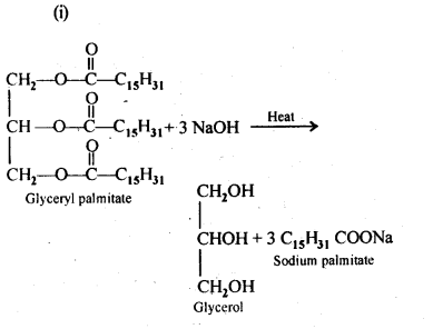 NCERT Solutions For Class 12 Chemistry Chapter 16 Chemistry in Everyday Life-1