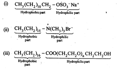 NCERT Solutions For Class 12 Chemistry Chapter 16 Chemistry in Everyday Life-7