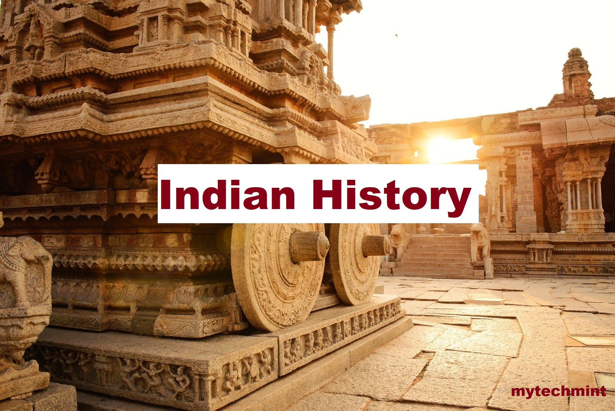 Photo of Ancient India: Indus Valley Civilization