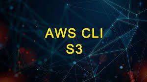 aws-s3-cli-mytechmint