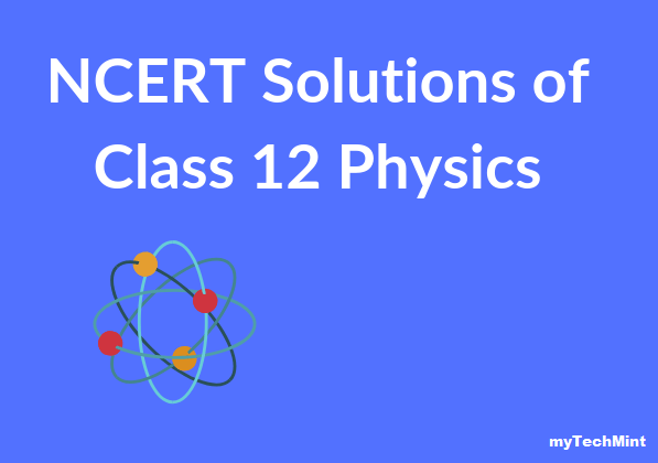 Photo of NCERT Solutions for Class 12 Physics Chapter 15 Communication Systems