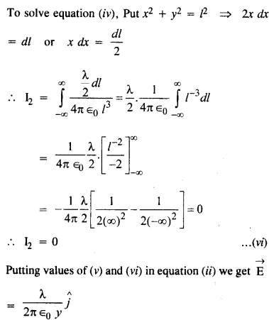 NCERT Solutions for Class 12 physics Chapter 1.36