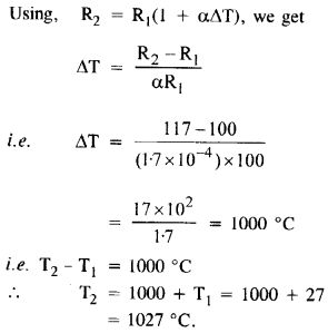 NCERT Solutions for Class 12 physics Chapter 3.4