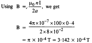 NCERT Solutions for Class 12 physics Chapter 4.31
