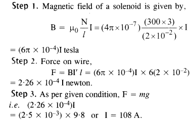 NCERT Solutions for Class 12 physics Chapter 4.30