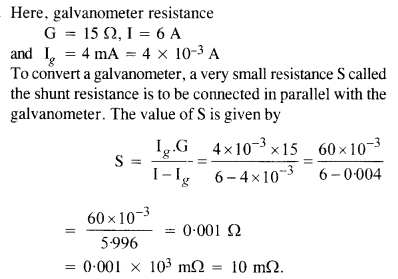 NCERT Solutions for Class 12 physics Chapter 4.43