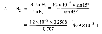 NCERT Solutions for Class 12 physics Chapter 5.20