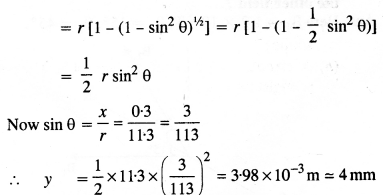 NCERT Solutions for Class 12 physics Chapter 5.28