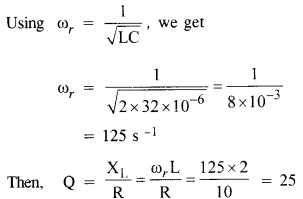 NCERT Solutions for Class 12 physics Chapter 7.4