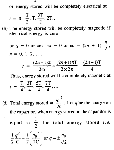 NCERT Solutions for Class 12 physics Chapter 7.13