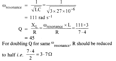 NCERT Solutions for Class 12 physics Chapter 7.28