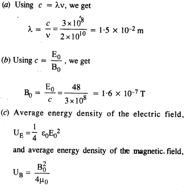 NCERT Solutions for Class 12 physics Chapter 8.28