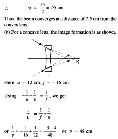 NCERT Solutions for Class 12 physics Chapter 9.11