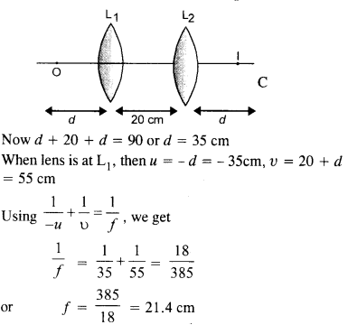 NCERT Solutions for Class 12 physics Chapter 9.31