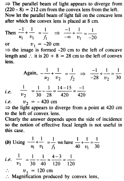 NCERT Solutions for Class 12 physics Chapter 9.33