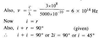 NCERT Solutions for Class 12 physics Chapter 10 Wave optics .6