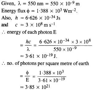 NCERT Solutions for Class 12 physics Chapter 11Dual Nature of Radiation and Matter.51