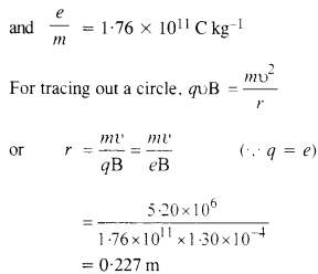 NCERT Solutions for Class 12 physics Chapter 11Dual Nature of Radiation and Matter.34
