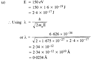 NCERT Solutions for Class 12 physics Chapter 11 Dual Nature of Radiation and Matter.53