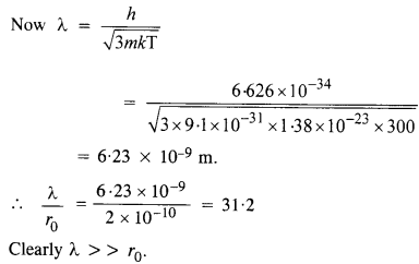NCERT Solutions for Class 12 physics Chapter 11 Dual Nature of Radiation and Matter.60