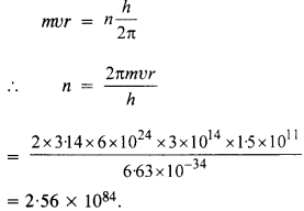 NCERT Solutions for Class 12 physics Chapter 12 Atoms.8