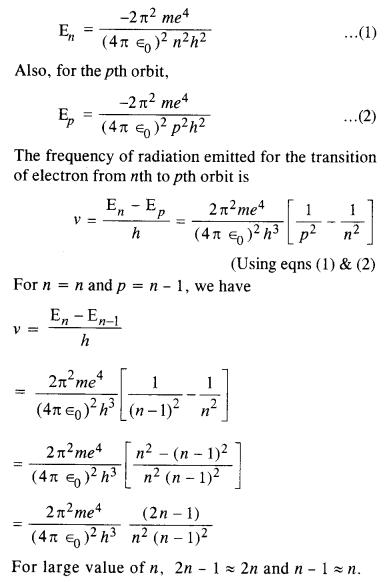 tiwari academy class 12 physics Chapter 12 Atoms.10