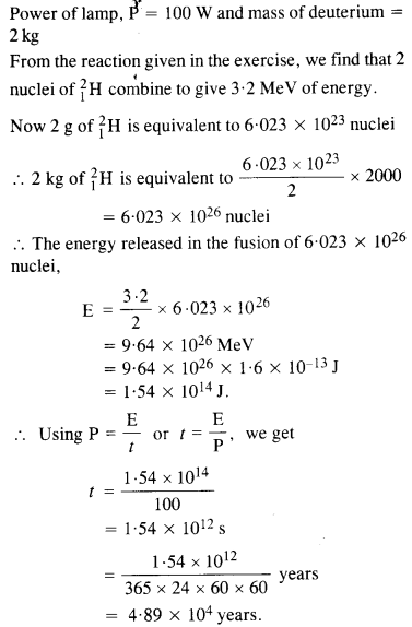 NCERT Solutions for Class 12 physics Chapter 13.31