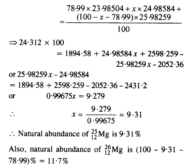 NCERT Solutions for Class 12 physics Chapter 13.38