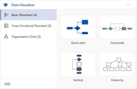 Microsoft Excel Data Visualizer - my Tech Mint