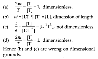 NCERT Solutions for Class 11 Physics Chapter 2 Units and Measurements 9