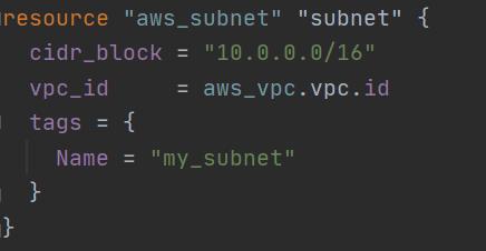 Subnet - mytechmint
