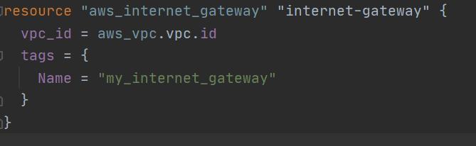 Internet Gateway - mytechmint