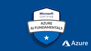 AI-900 Azure AI Fundamentals myTechMint