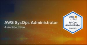 AWS SysOps Administrator Associate myTechMint