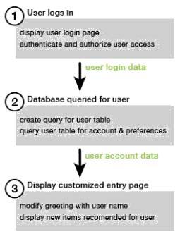 Website Workflow